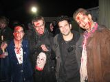 IG-Grusel bei den Terenzi Horror Nights 2010 im Europa-Park Rust